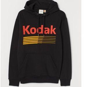 H&M Kodak Hoodie